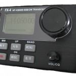 LNR FX-4 QRP transceiver