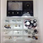 Kit récepteur à réaction : le Ozark Patrol par NM0S