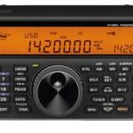 TS-590G Kenwood HF transceiver