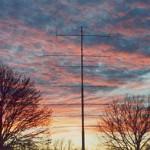 W3TX de retour sur le pont pour les antennes SuperBertha