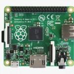 Encore plus petit et moins cher : le Rapsberry Pi A+