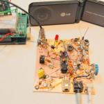 Transceiver VHF à réaliser soi-même par IZ0ROO