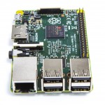 Le Raspberry Pi 2 avec processeur quadricoeur est arrivé! [MAJ]