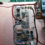 Une nouvelle version du transceiver HF QRP Minima par VU2ESE