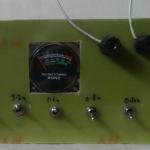 Expérimentations autour d'une boîte d'accord symétrique par VU2ESE