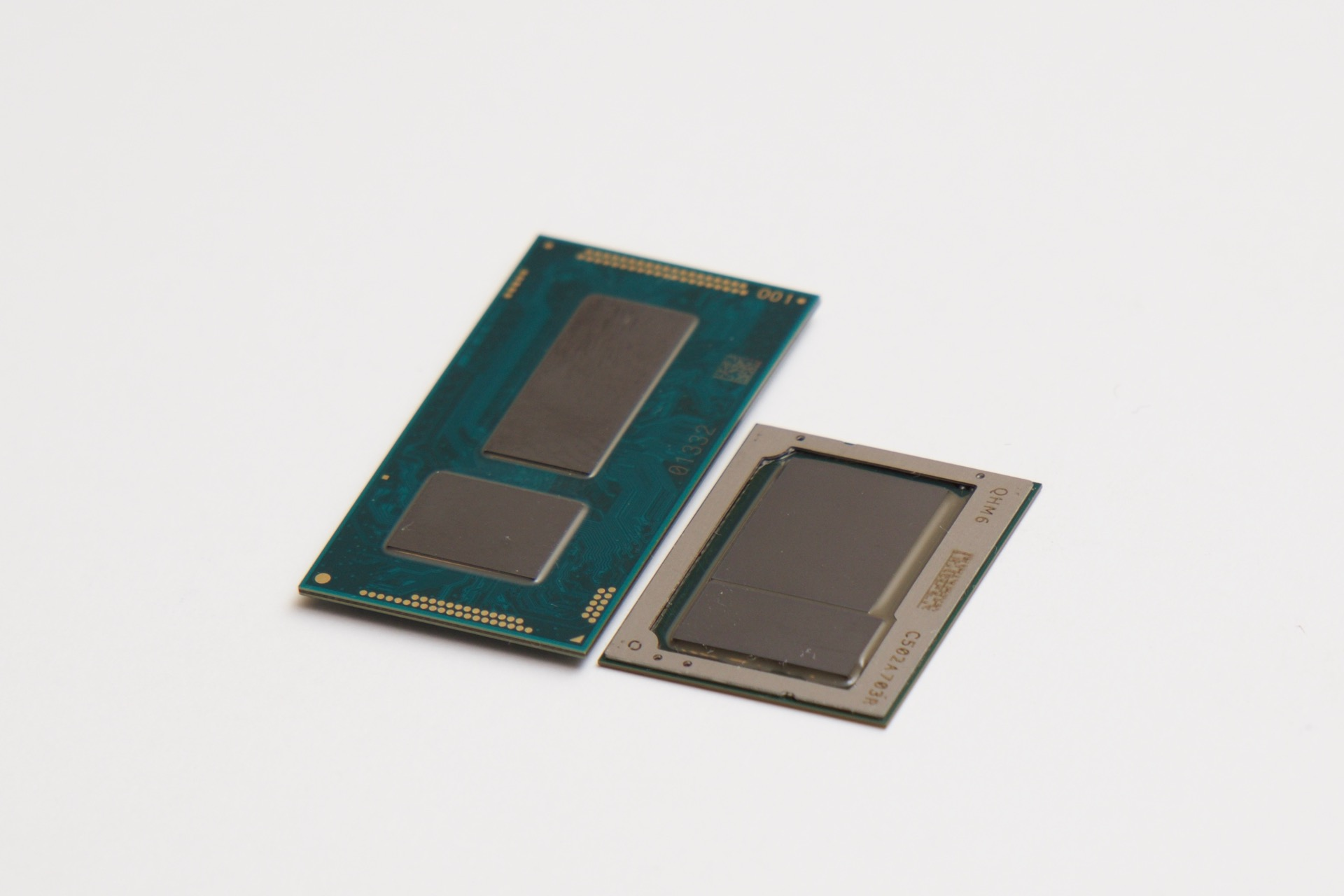 Intel Core M Skylake die (Ars Technica)
