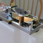 Le manipulateur Zig-Zag de W4TMW