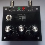 Four States QRP Group Antenne Tuner by NM0S