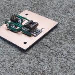 AA7EE carte ATTiny programmateur pour Arduino