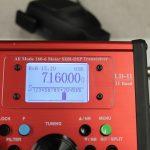 LNR Precision LD-11 : Premier transceiver HF QRP à couverture générale et conversion directe