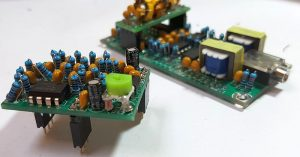 Module démodulateur polyphase QRP Labs G0UPL