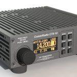 Nouveaux transceiver SDR QRP CommRadio CTX-10